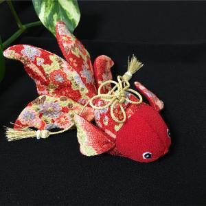 金魚姫の香袋