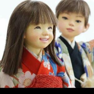 「人形たち展」に参加します。