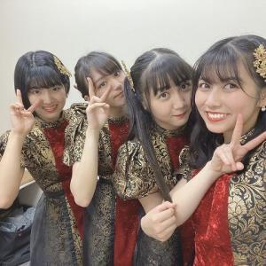「東京アイドル劇場アドバンス(2020/2/11)」セットリスト&感想
