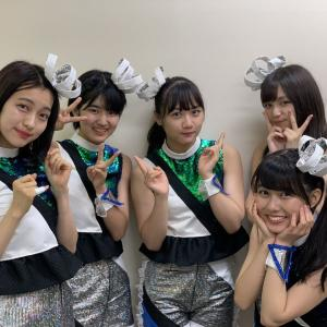 東京アイドル劇場アドバンス「アメフラっシ公演」5/26セトリ&感想