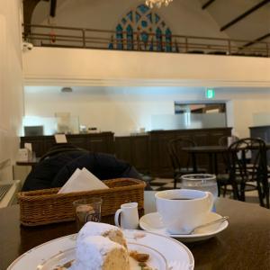 【美味しいは正義】カフェ フロインドリーブ本店
