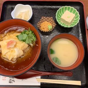 【美味しいは正義】嵯峨とうふ稲 北店@ 京都 嵐山