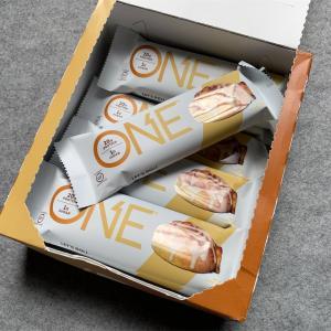 【おすすめ】One Brands, ONE(ワン)バー、シナモンロール