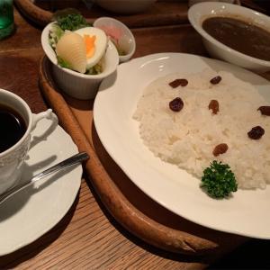 【美味しいは正義】COFFEE HALL くぐつ草@吉祥寺
