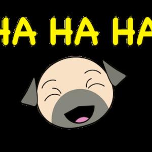 【新作パググッズ】ラグビーワールドカップJAPAN開催記念!「 PUGBY」Tシャツ・トート発売 by PUGholic