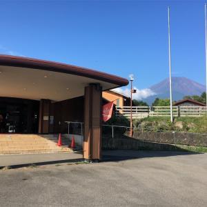 山中湖ドッグリゾートwoofにパグとお泊り旅行&富士山わんわんマルシェ