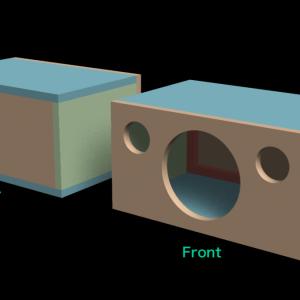 Step4:設計の煮詰め2 図面の起こしの実例