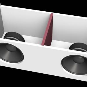 Step4:設計の煮詰め3 筐体の内部構造