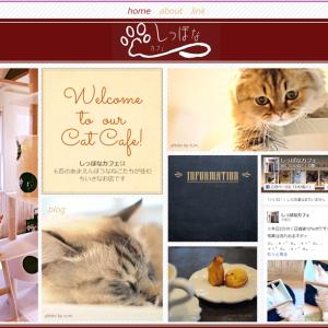 猫も店内も可愛くて和む♡【北海道|帯広】しっぽなカフェ