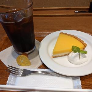 【カフェ】Café&Meal MUJIでひとごこち【スイーツ】