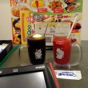 【カラオケ】カラオケまねきねこでひといき【軽食】