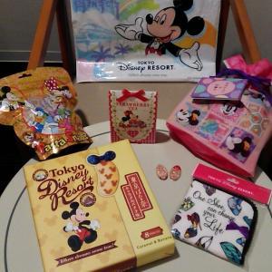 【ディズニー土産】東京ディズニーリゾート土産【お菓子】