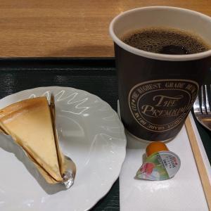 【カフェ】HONOLULU COFFEEでひといき【スイーツ】