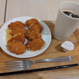 【カフェ】KUGENUMA SHIMIZUでひといき【スイーツ】
