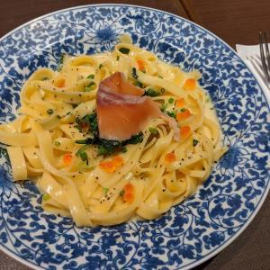 【レストラン】鎌倉パスタでごはん【イタリアン】