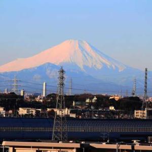 富士山忘れてました!