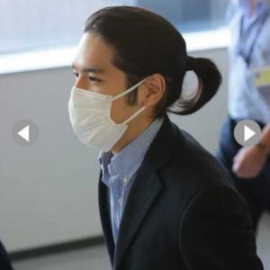 小室圭さん、NYから3年ぶり帰国 否定的は嫌