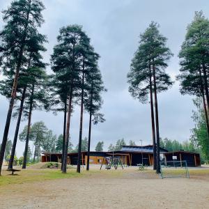 フィンランドGTP第2弾 フィンランドの新設の小学校訪問 DAY4