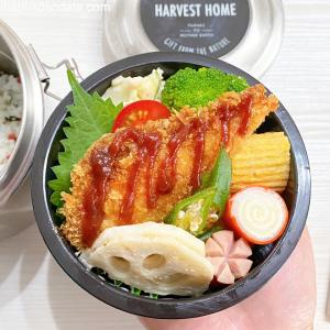 【女子中学生弁当】鮭フライ&お魚メインおかずたち6選