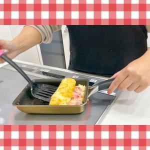 【ブス弁当と朝ごパン】料理が下手な理由を再認識させられた