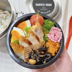 塩麹で一晩じっくり寝かせた鶏ハム弁当:簡単おいしいレシピ