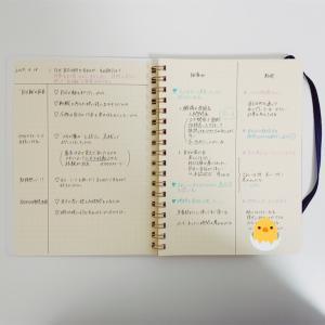 [レビュー]今話題の本「メモの魔力」(自己分析ノート公開!)