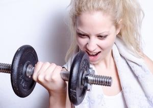 筋力トレーニングは毎日やってはいけない?