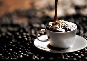 ダイエットにコーヒーを飲むのは効果的!