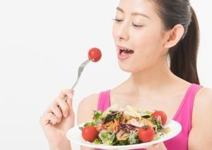野菜はほとんどの人が推奨量を食べれていない!