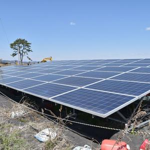 「全太陽光発電所適正化に向けた見学ツアー&セミナー@福山」を開催します