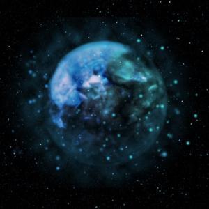 水星ってこんな星なんです。