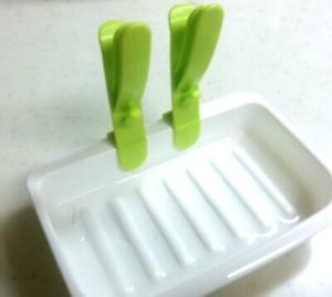 台所で見つけた不思議なもの。これは一体何に使うのか?