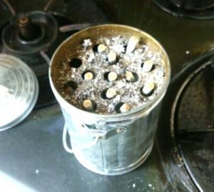 【旦那の無駄遣い!】一番出費がかさむのはムダに高いタバコ。禁煙に挑戦!