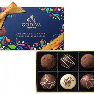 それはないでしょ!ゴディバのチョコレートに騙された!
