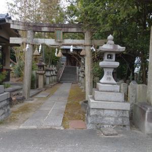 大藤神社 夏祭り