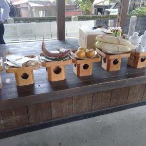 大藤神社お千度祭