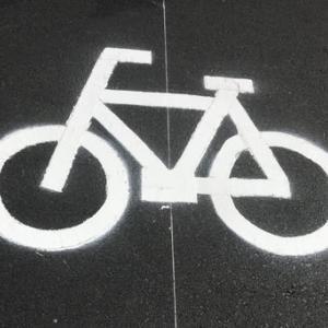 水曜自転車、木曜参観、金曜卒業式(・ω・)