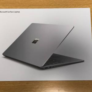 Surface laptop3『USB-C』だけでなく『Ryzen』が搭載だと!