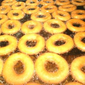 行列の絶えない瓢箪山のドーナツ屋さんに行きたい!