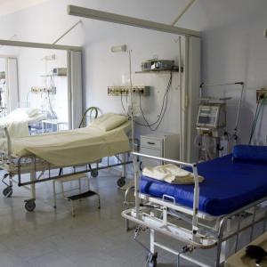 HCU(高度治療室) –不摂生がもとで死にかけた話(13)–