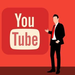 【お知らせ】youtubeアカウント開設しました!!