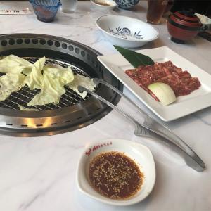 鹿児島に帰省したら!夏の親戚の集まりといえば焼肉なべしま!