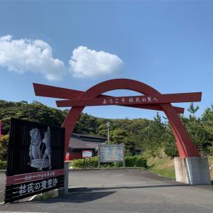 杜氏の里笠沙 焼酎づくり伝承展示館 プレミアム焼酎一どんの受け取り場所です