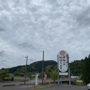 マルニ味噌ラーメン食べてきた!! 薩摩川内市市比野