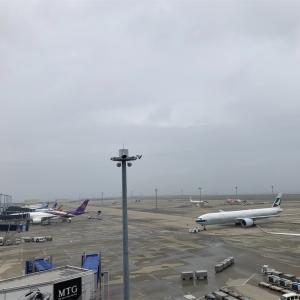 セントレア(中部国際空港)をぶらっとしたらFLIGHT OF DREAMS(フライトパーク)なるものに行ってきたよ!