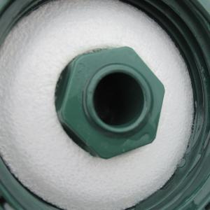 水漏れ改善!携行ポリタンクのパッキン交換
