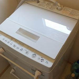 ここまでバラせる!洗濯機を分解掃除で徹底的に洗え!おうちで解体ショー