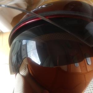 シモテンが推す、ヘルメットとラーメン