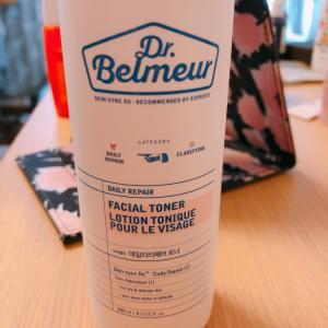敏感肌・古い角質をとろう!ドクターベルモデイリー化粧水