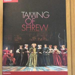 RSC:The Taming of the Shrew